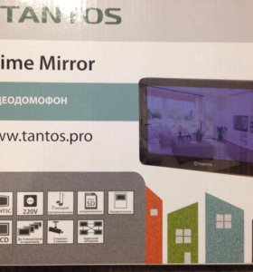 Домофон Tantos Prime