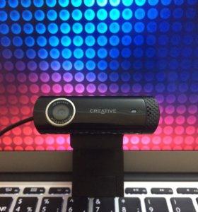 Веб-камера CREATIVE