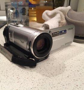 Видеокамера Sony DCR SX-83E