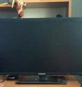 Телевизор Fusion 21.5''