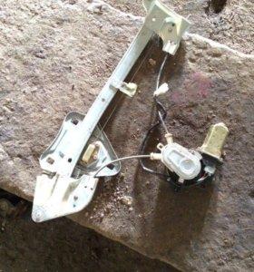Стеклоподъемники MarkII JZX100 передние и задние