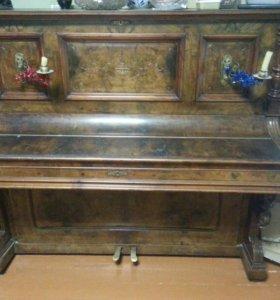Пианино начало 20века продам срочно