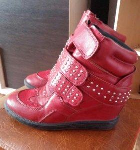 Ботинки! 👍