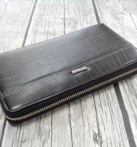 Новый портмоне клатч кошелек!