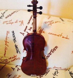 Скрипка в идеальном состоянии!
