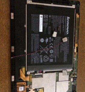 Планшет Lenovo s6000h