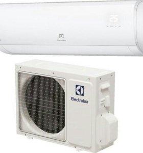 Кондиционер сплит Electrolux EACS - 09 HAT/N3