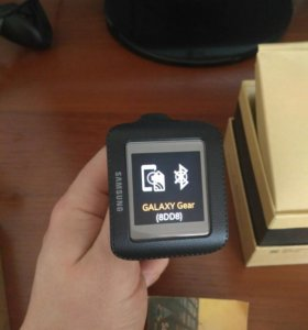 Samsung gear sm-v700