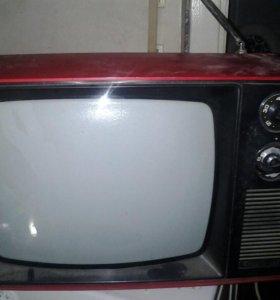 Телевизор Юность-402