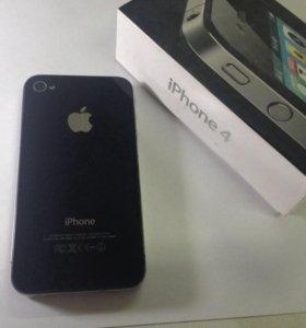 Айфон 4-16GB