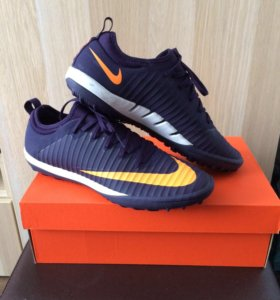 Шиповки Nike mercurial finale ll tf