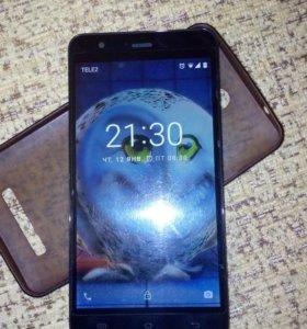 Jiayu S3 8-ми ядерный смартфон