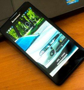 Продам смартфон Леново Р780