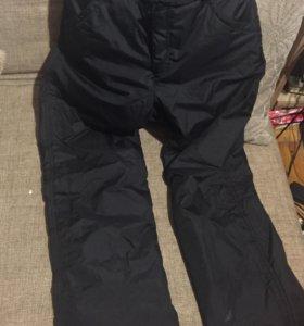 штаны для сноуборда