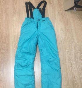 Горнолыжные штаны (новые)