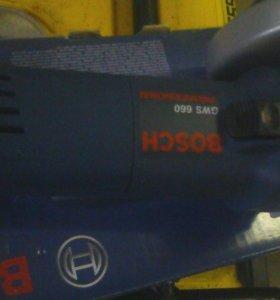 Ушм болгарка 126 BOSCH   GWS 660