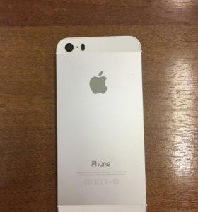 Задняя крышка от айфон 5s