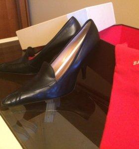 туфли новые женские bally
