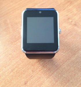 Наручные часы Андроид