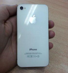 Продам айфон4s
