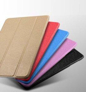 Ультра тонкие чехол для iPad mini 1-2-3-4 njo