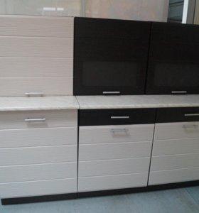 Кухонный гарнитур 1,8 м МДФ