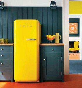 Диагностика холодильника на месте