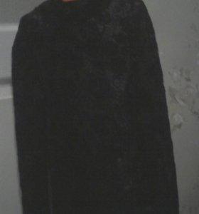 Водолазка черная