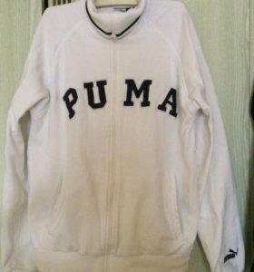 Кофта Puma..M размер..оригинал