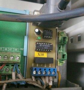 Разработка и ремонт электроники