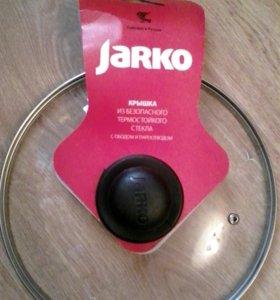 Крышка стеклянная JARKO d - 24см.