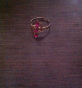 Кольцо и цепочка (за 50)