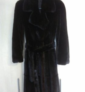 Шуба норковая 46-48 размера