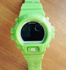 Green Fruity Sport Watch