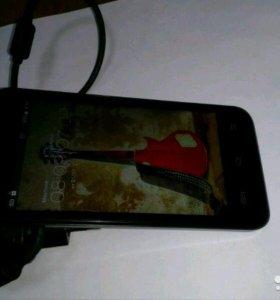 Телефон Jinga Basco neo