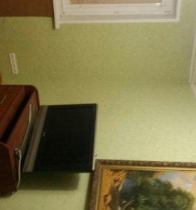 Квартира с ремонтом в хорошем состоянии