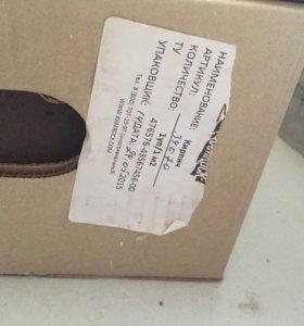 Kamrock клинкерный кирпич art. 34070