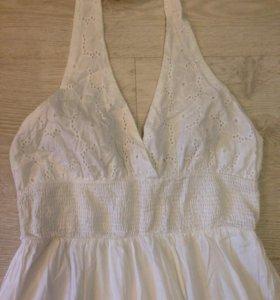 Летнее платье Мotivi размер 44-46