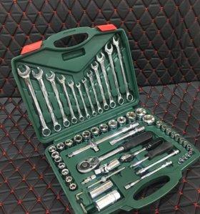 Качественный набор инструментов SATA VIP 61