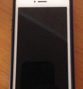 iPhone 5 на16