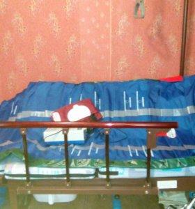 Артопедическая кровать