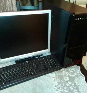 Компьютер для дома