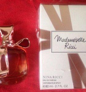 NINA RICHI 80ml парфюм