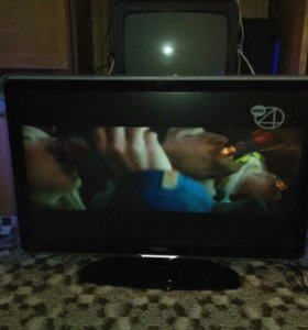 FhiLips телевизор буржуйский