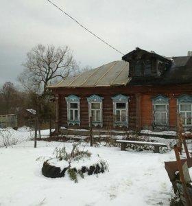 Часть дома в.Хворостянка