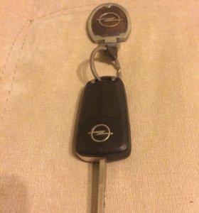 Ключ 🔑