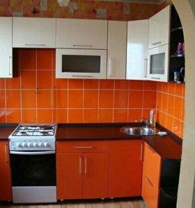 Кухонные гарнитуры мдф