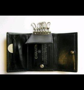 Ключница, кошелек