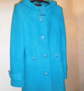 Пальто весна осень1500