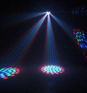Лазер involight rx 200